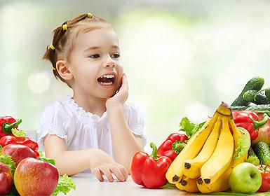 Jaką dietę należy wybrać dla dzieci z autyzmem?