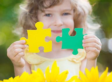 Na czym polega autyzm?